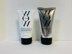 Color Wow Color Security Shampoo & Conditioner - 2.5oz Trave