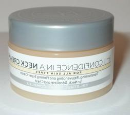 IT COSMETICS CONFIDENCE IN A NECK CREAM TRAVEL SIZE .5 OZ FR