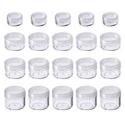 containers pot jar set