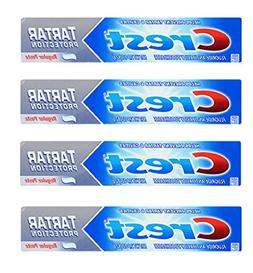 Crest Travel Size Toothpaste Pack of 4