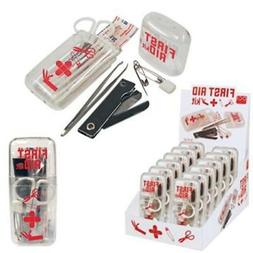 DCI First Aid Kit