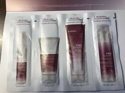 Joico Defy Damage Protective Shampoo, Conditioner, Masque &