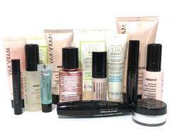 deluxe travel size skincare and cosmetics you