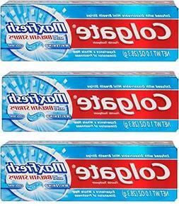 Fixodent Denture Original Strong Adhesive Cream 0.75 Oz Trav