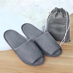 Dropshipping New Simple Slippers Men Women Hotel <font><b>Tr