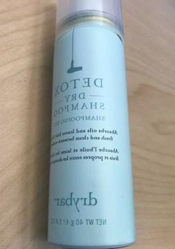 Drybar 'Detox' Dry Shampoo, Size 1.4 oz