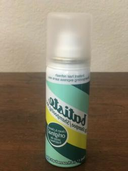 Batiste  Dry Shampoo Travel Size 1.6 fl oz Each Instant Hair