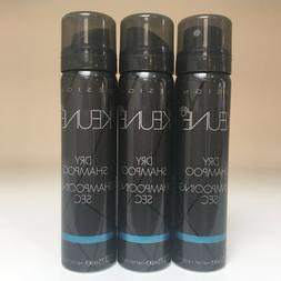 KEUNE Dry Shampoo - Travel Size 1.6 oz - Pack Of 1, 2 Or 3 -