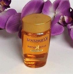 Kerastase Elixir K Ultime Sublime Cleansing Oil Shampoo, 2.7