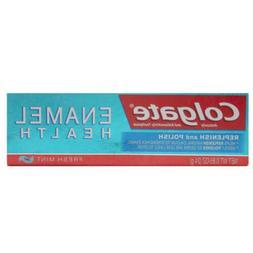 Colgate Enamel Health Toothpaste Travel Size .85oz