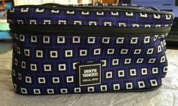 Estee Lauder Soft Travel Cosmetic Case Bag Pouch Medium size