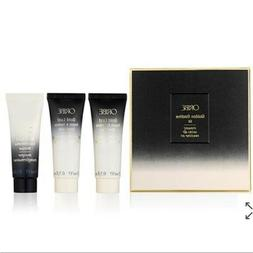 Oribe Eternal Color Kit Shampoo,Conditioner,Masque 0.5oz eac
