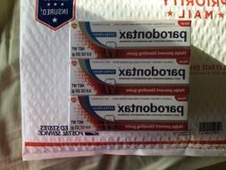 Parodontax Extra Fresh Toothpaste 0.8OZ  TRAVEL SIZE FREE SH