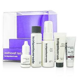 Dermalogica Limited Edition Facial Treatment Set, Our Favori