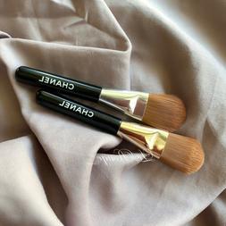 Chanel foundation Brush Travel Size  **pick your color 1 bru