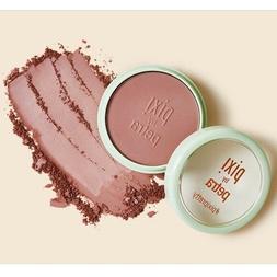 PIXI BY PETRA Fresh Face Blush in Beach Rose 4.5g/0.16oz Tra