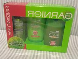 Garnier Fructis Body Boost Ultimate Volumizing Collection Tr