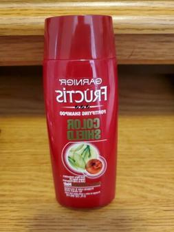 Garnier Fructis Color Shield Shampoo Travel Size 3 oz  Brand