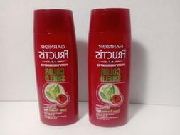 Garnier Fructis Color Shield Shampoo Travel Size 3 oz *Lot o