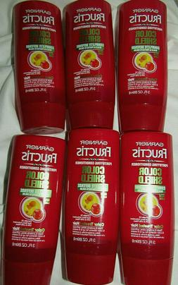 Garnier Fructis Color Shield Fortifying Hair Conditioner Com