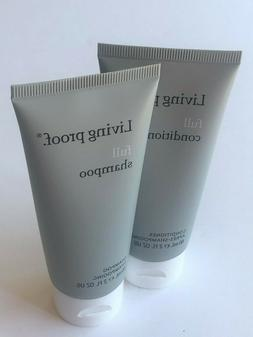 Living Proof Full Travel Shampoo, 2 Ounce
