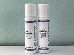 Glotherapeutics Duo Travel Size Eye Makeup Remover & Cleansi