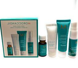 Moroccanoil Hair & Body Minis Travel KIT Set free shipping