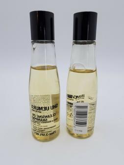 Shu Uemura Art Of Hair Cleansing Oil Shampoo Deluxe Travel S