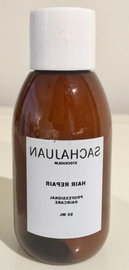 Sachajuan Hair Repair Leave In Conditioner Travel Size New