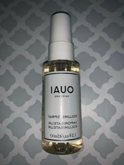 OUAI Haircare Volume Spray Big Travel Size 1.5 fl oz / 45 ml