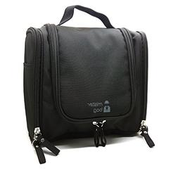 Mister Bag Hanging Toiletry Bag Travel Organizer Bathtoom To