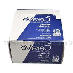 CeraVe Healing Ointment Skin Protectant 1 box of 15 - 0.085