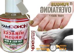 Hongo sana las uñas enfermas quick nail fungus tratamiento