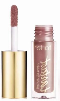 Tarte Tarteist Nude Glossy Lip Paint In GOALS Mini Size 1ml