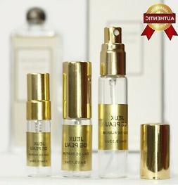 Jeux de Peau Serge Lutens EDP unisex perfume sample travel s