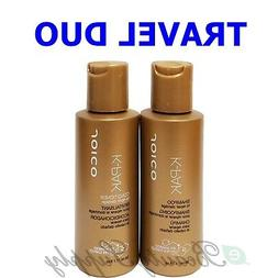 Joico K-PAK to Repair Damage Shampoo and Conditioner Travel