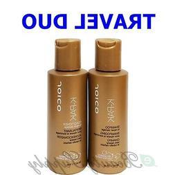 Joico K-PAK to Repair Damage Shampoo and Conditioner Travel