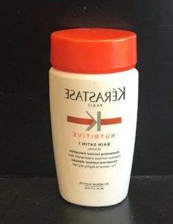 Kerastase Bain Satin1 Shampoo Travel Size Normal ForTo Sligh