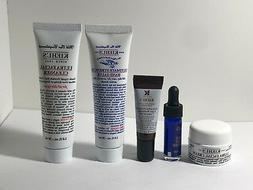 kiehl's Skin Care Travel Set: Ultra Facial Cleaser/ Cream /