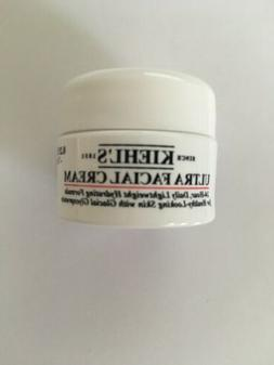 Kiehl's Ultra Facial Cream Mini Travel Size 7ml 0.25oz