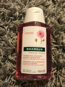 Kloraine Soothing & Anti-Irritating Shampoo Travel Size 3.3o