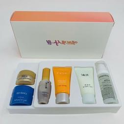 Korean Skin Care 6pc Set Sulwhasoo Laneige Primera IOPE Hera
