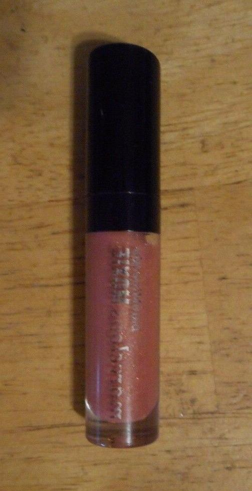 1 travel size BARE MINERALS MARVELOUS MOXIE LIPGLOSS LIVE WI