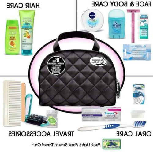 Convenience Assembled Travel Kit PRODUCTS