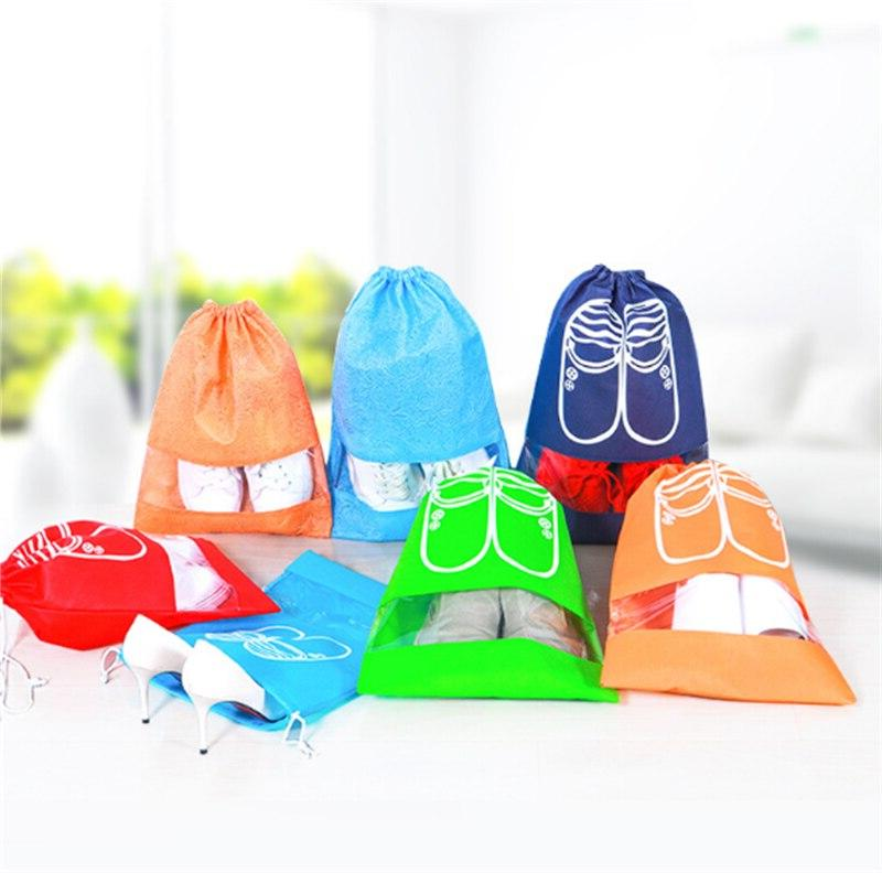 2 Waterproof Bags Bag Packing for journay Organizador