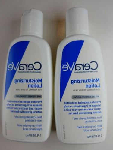2 moisturizing lotion normal to dry skin