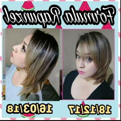 2 RAPUNZEL🙌 Fast Growth Hair Size 🌟original
