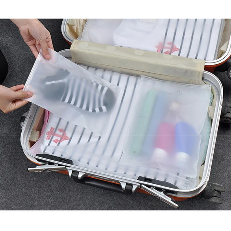 2019 Cosmetic Storage Toiletry Wash Bags Shoes Multi Sizes