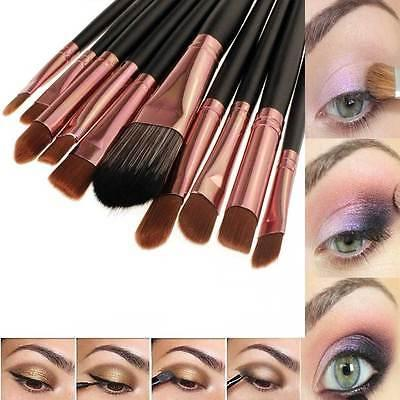 20pcs Set Foundation Eyeliner Brush