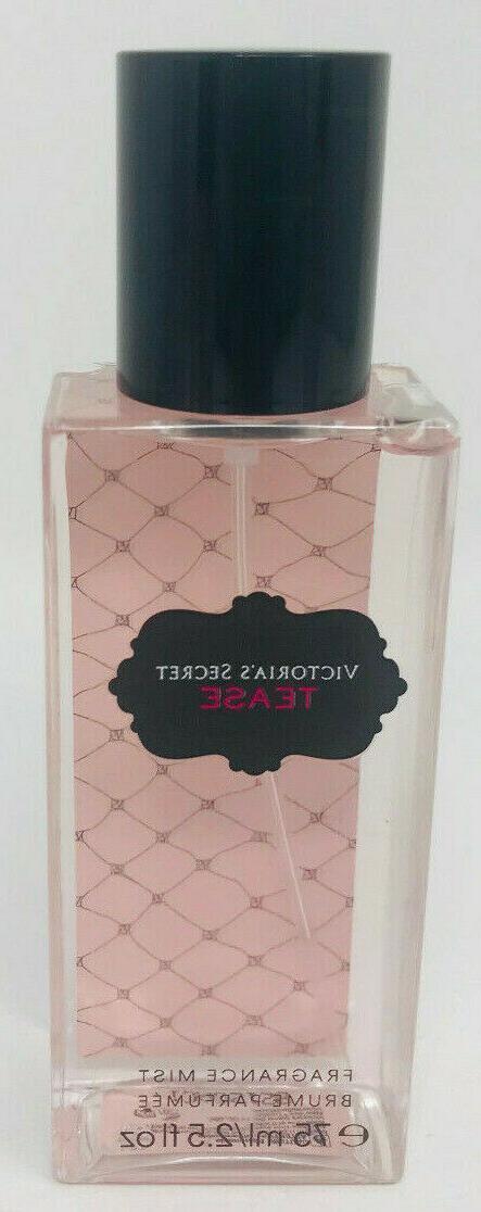 3 Secret Perfume Spray Travel